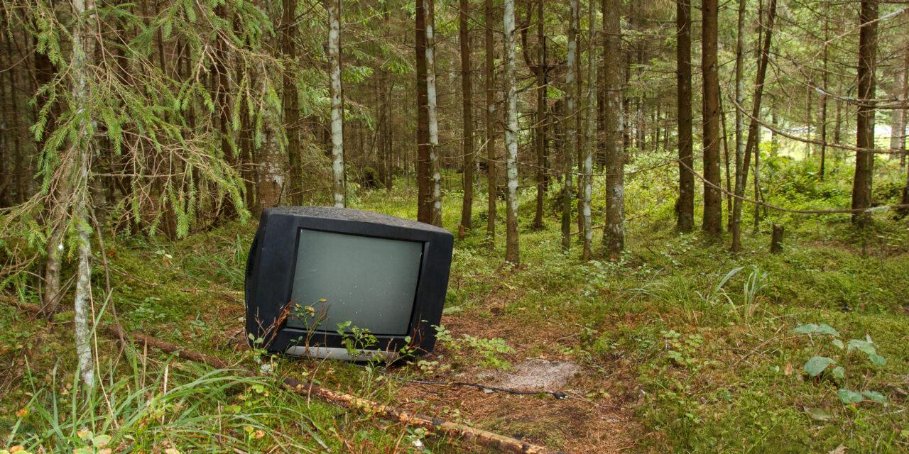 Tv | Gehirn Offline