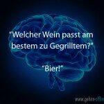 Echte Weisheiten – Gehirn Offline